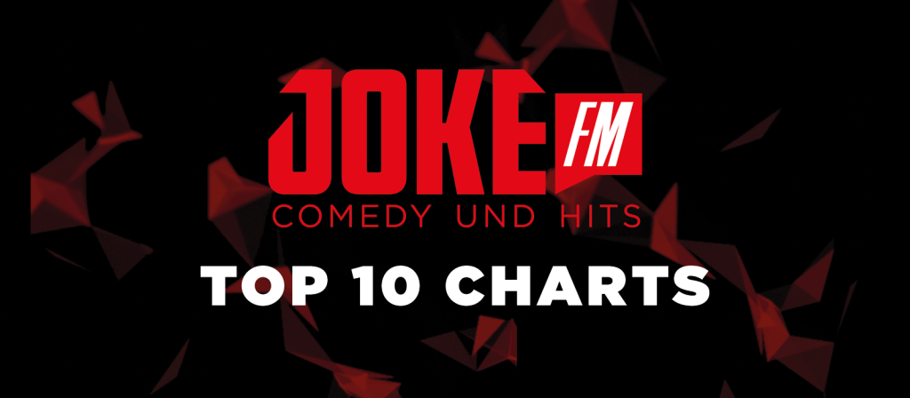 JOKE FM Charts