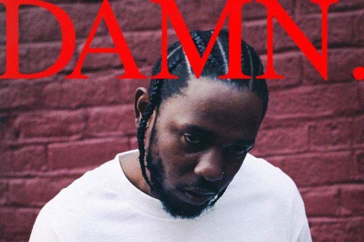 """Kendrick Lamars """"Damn"""""""