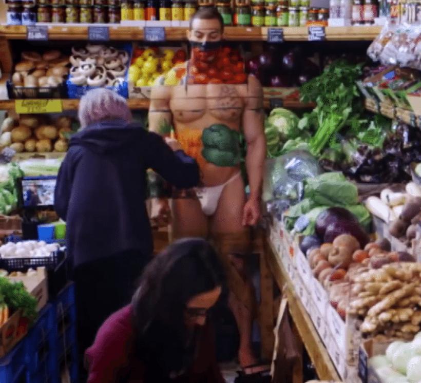 Gemüsemann