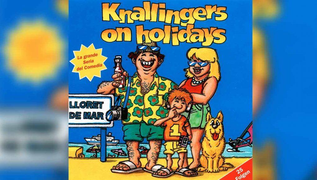 Knallinger Holiday