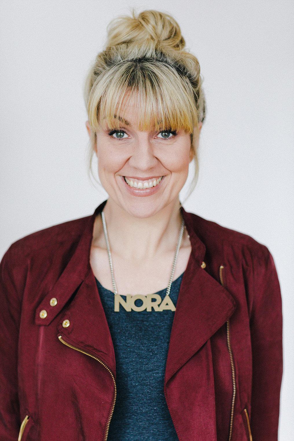 Nora Boeckler