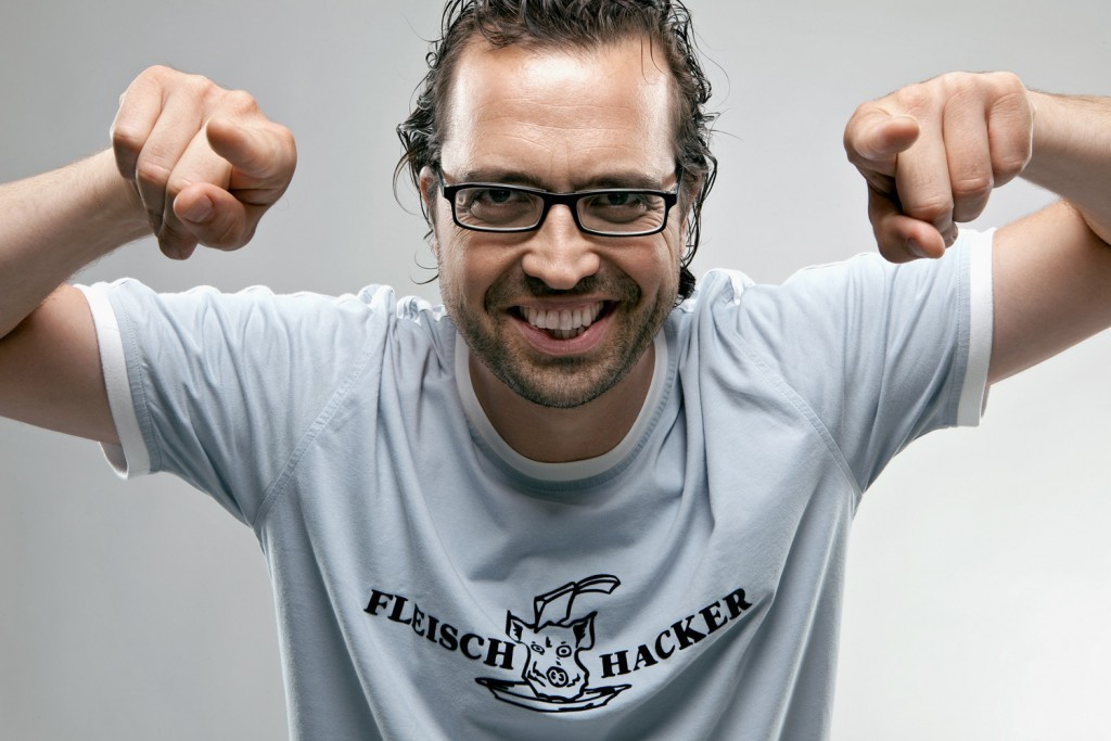 Gerald Fleischhacker