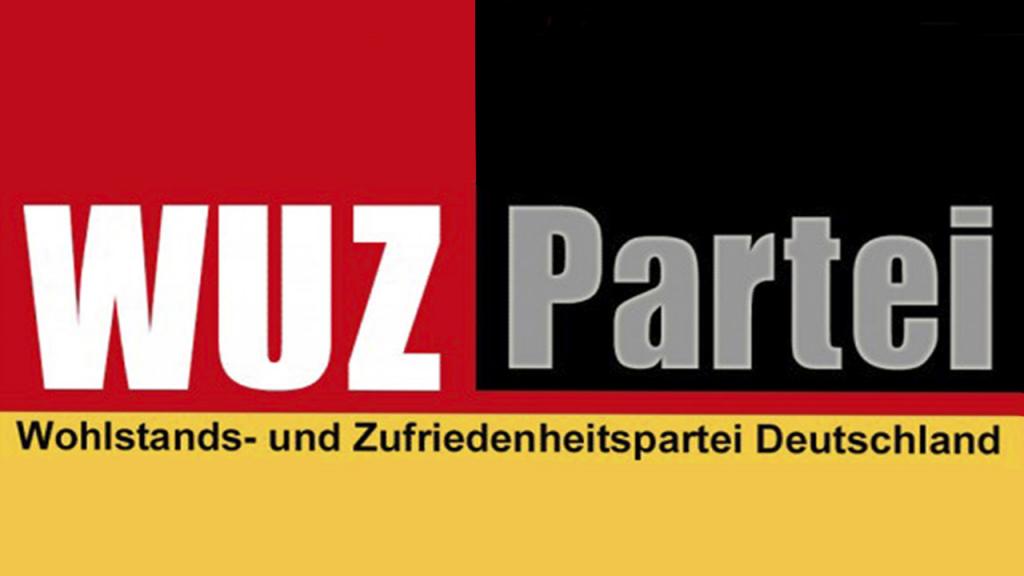 WUZ Partei