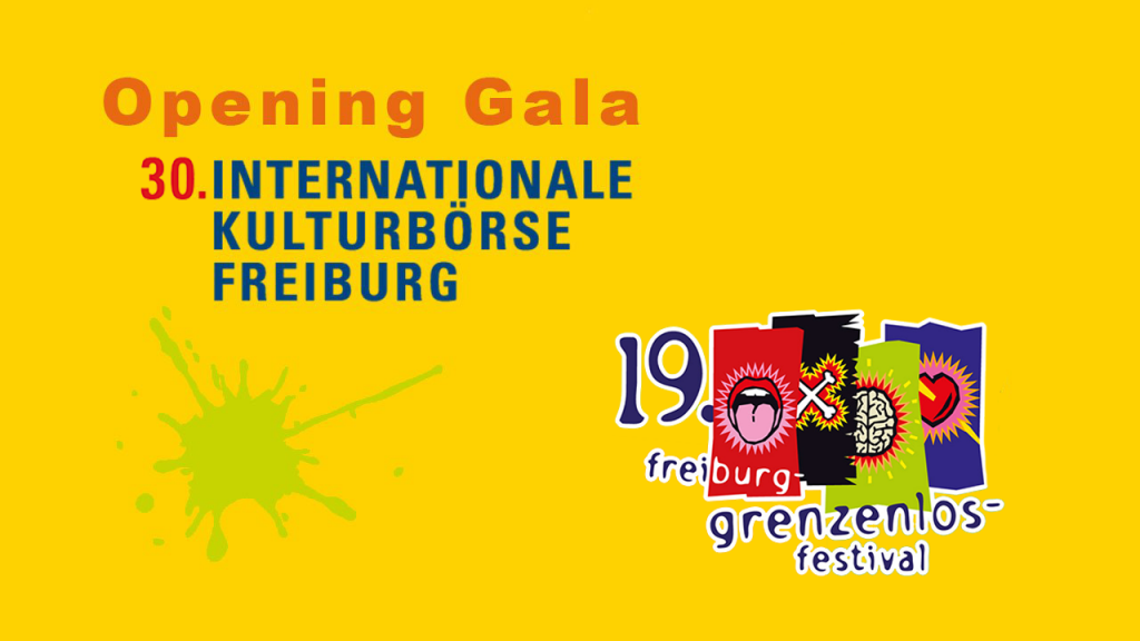 Opening Gala - Kulturbörse