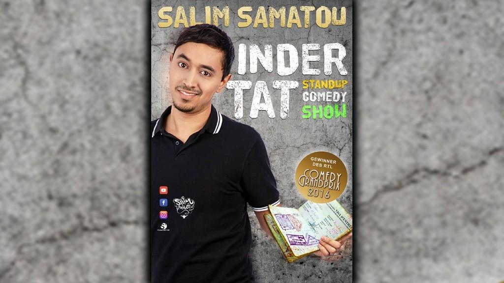 Salim Samatou