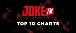 JOKE FM Charts