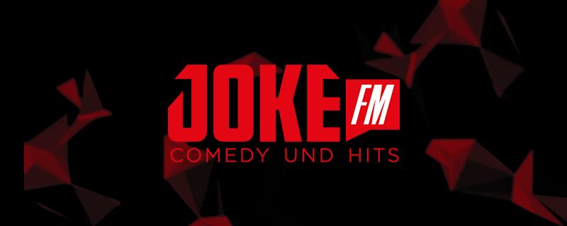 JOKE FM - Comedy und Hits