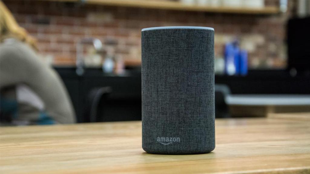 JOKE FM auf Amazon Echo