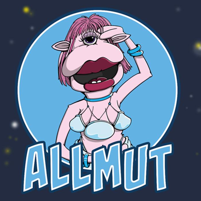 Allmut
