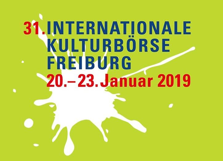 31. Internationale Kulturbörse Freiburg