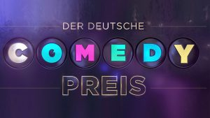 Comedy Preis