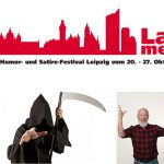 Lachmesse 2019