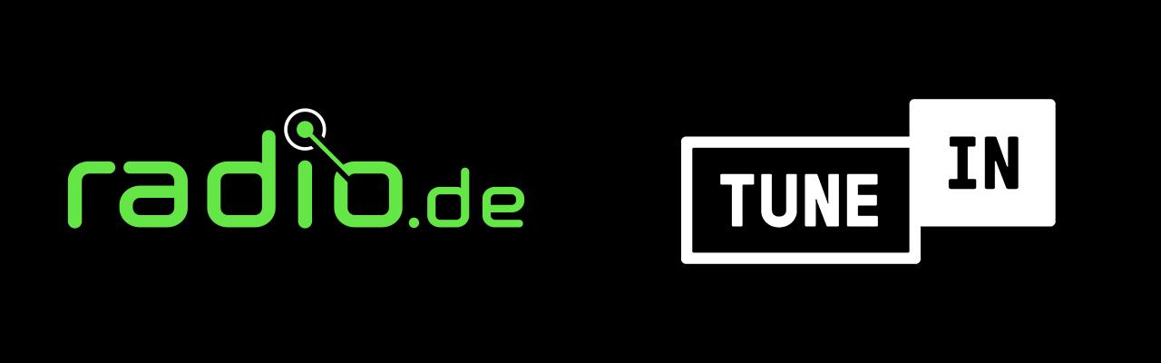 Radio.de & Tunein