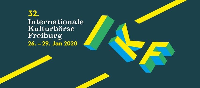 32. Internationale Kulturbörse