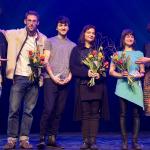 Verleihung Freiburger Leiter 2020