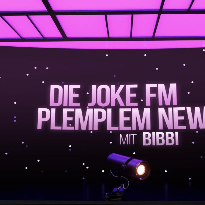 JOKE FM Plemplem News