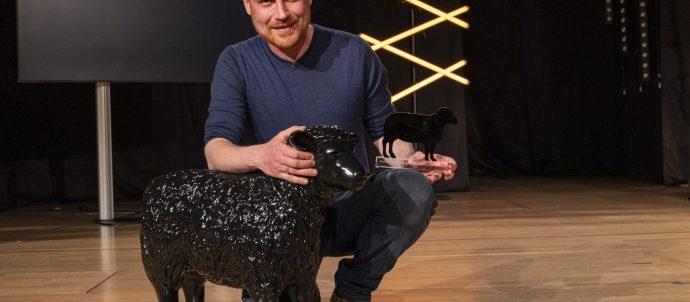 Das Schwarze Schaf 2021 - FlorianHacke