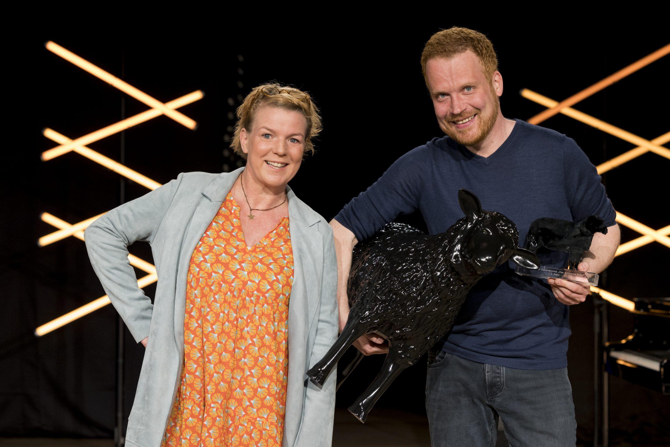 Das Schwarze Schaf 2021 - Florian Hacke