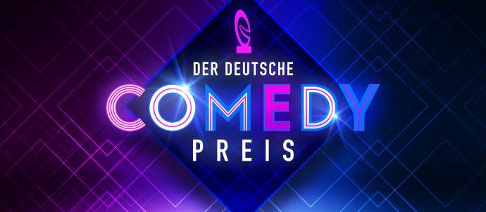 Der Deutsche Comedypreis 2021