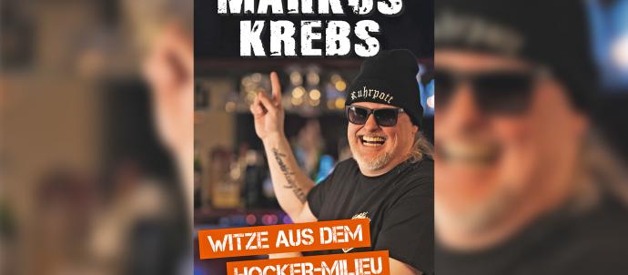 Markus Krebs Witze aus dem Hocker-Milieu